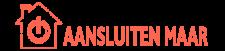 Aansluiten Maar Logo